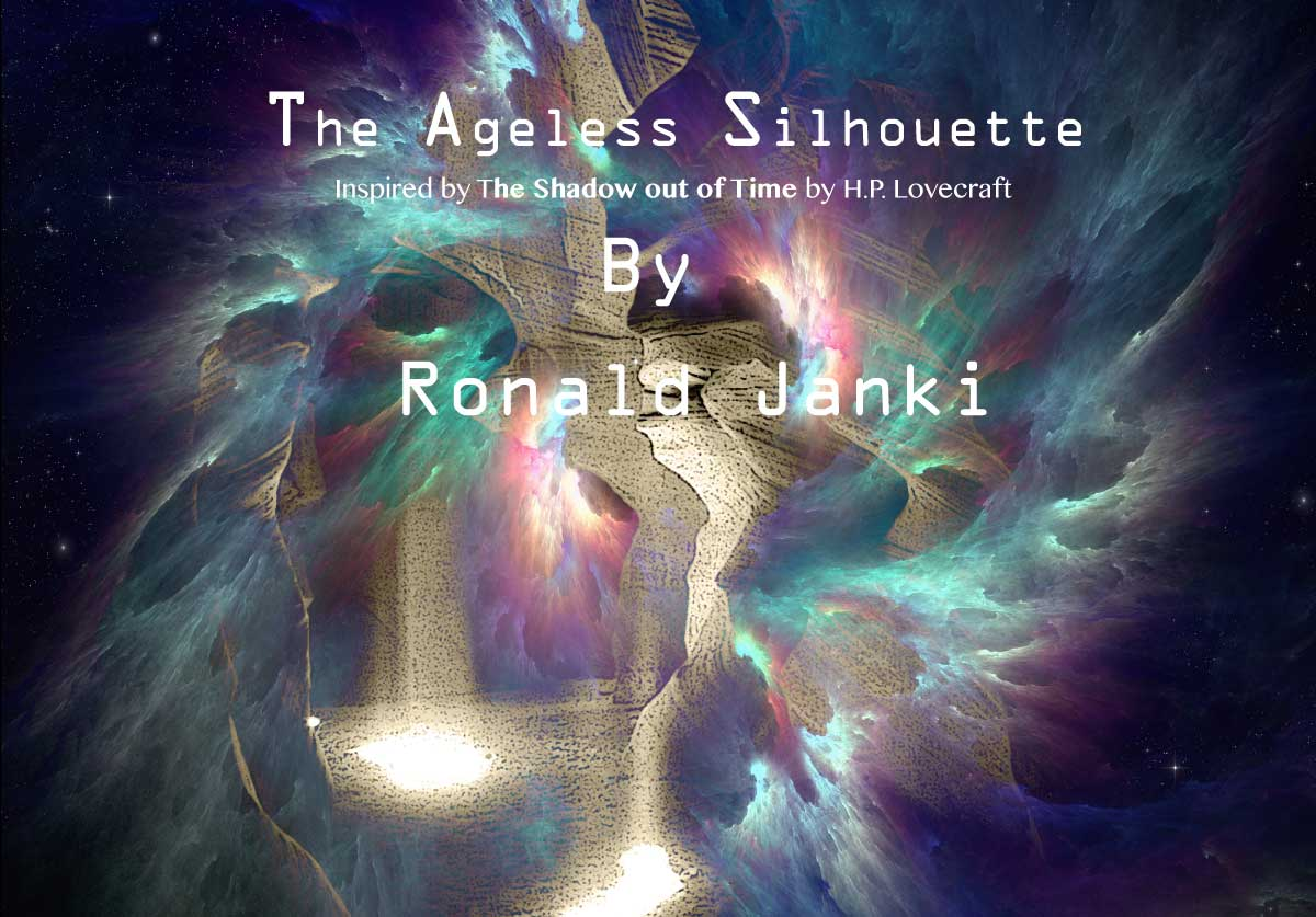 The Ageless Silhouette by Ronald Janki